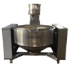 easy operation stainless steel commercial pressure sauce cooker for food