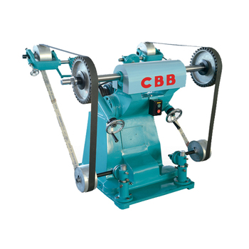 Faucet abrasive belt grinders hand grinding and polishing machine sand belt buffing polishing machine for metal parts