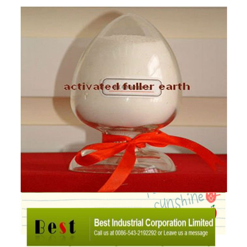 Best Activated Fuller Earth Powder For Vaseline