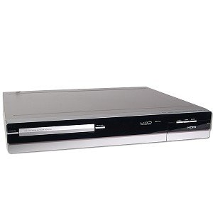 Philips DVDR3575H/37 1080p 160GB Hard Drive/DVD Player/Recorder