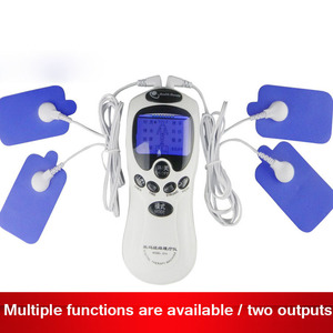 Wholesale Hot items mini electric tens Body Massager