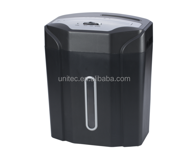 Factory direct popular sales office paper shredder machine