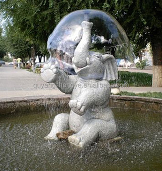 Dallas Water Company >> Pure-hand Carving Stone Elephant Water Fountain - Buy Elephant Water Fountain,Outdoor Fountains ...