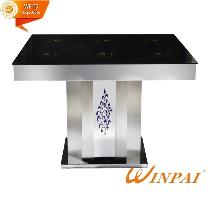 WINPAI high efficiency hot pot plate supplier for star hotel-3