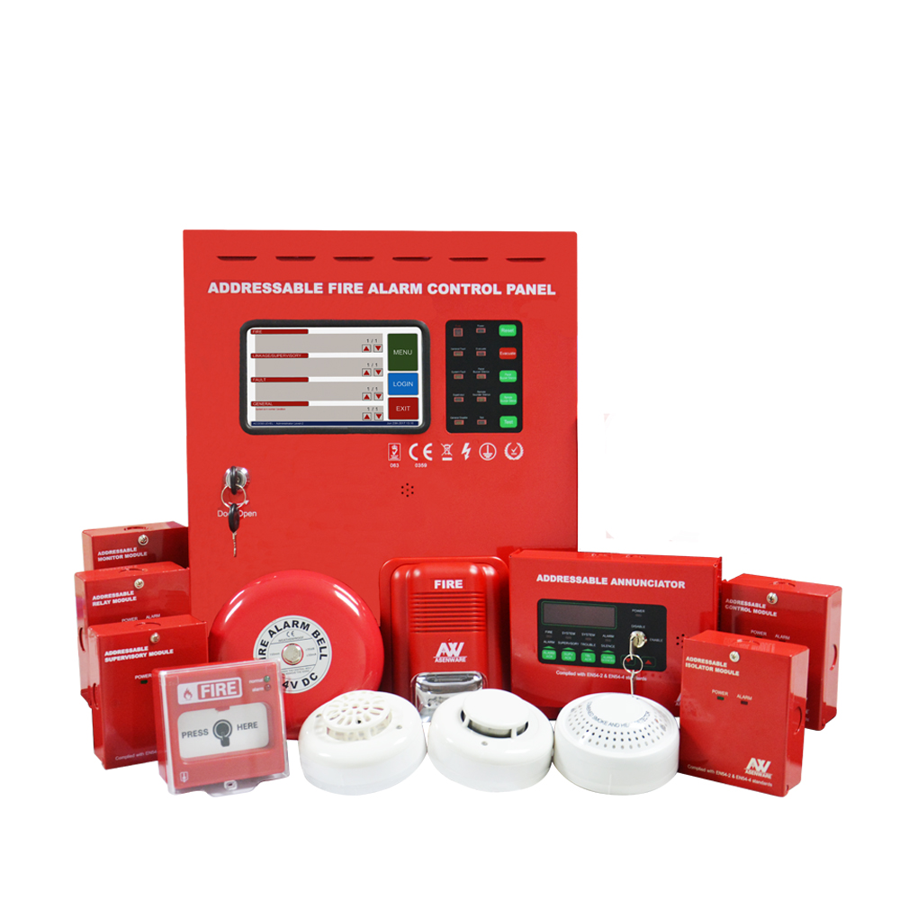 Home fire alarm system silestone shower tray