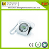 most popular europe product vintage rotary dial phone with caller id phone