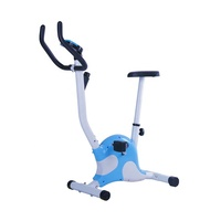 Slim gym exercise machine belt exercise bike exercise cycle fitness bike with factory price