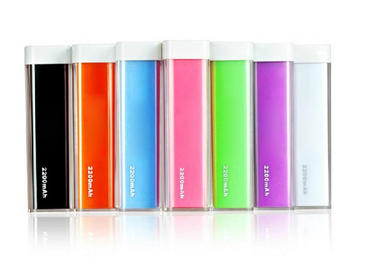 2017 high quality OEM mobile 2200mah cheap price power bank