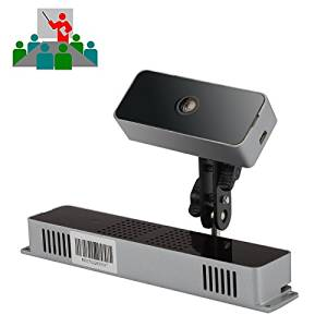 ElectroExperts Finger Touch Portable Interactive Whiteboard