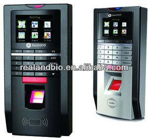 Realand M-F131 Security Biometric Device Door Access Control System Fingerprint recognition Terminal