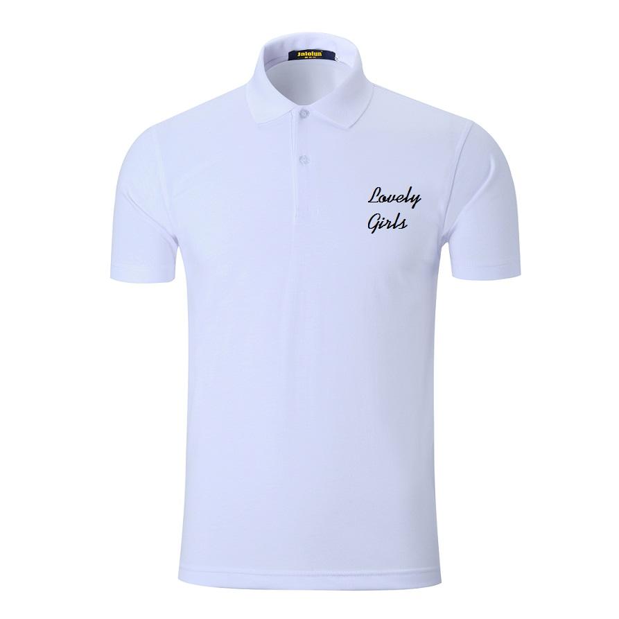 a94fcdb6b Silk Screen Printed Tshirts Custom Men Election Polo T Shirt - Buy ...