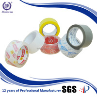 Bundling Gift Sealing Hot Sale Low Noise Eco-Friendly Water Activated Gum Tape