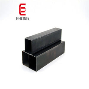 big diameter ms pipe ! made in china metal square tube steel / corten tube square 100mm for furniture