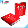 China printing manufacturer custom coloring a4 hardcover fiction book printing