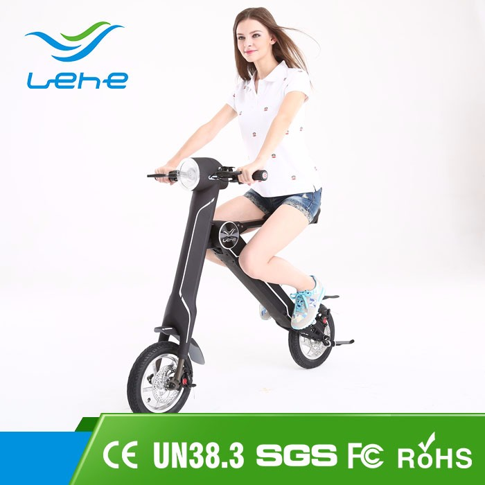 LEHE Wholesale Two Wheel Pedal Assist Adult Longwise Low Price Cheap Fat Tire Electric Bike