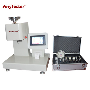 Melt Flow Index Tester For PE Nylon Fluoroplastics And Other Engineering Plastics