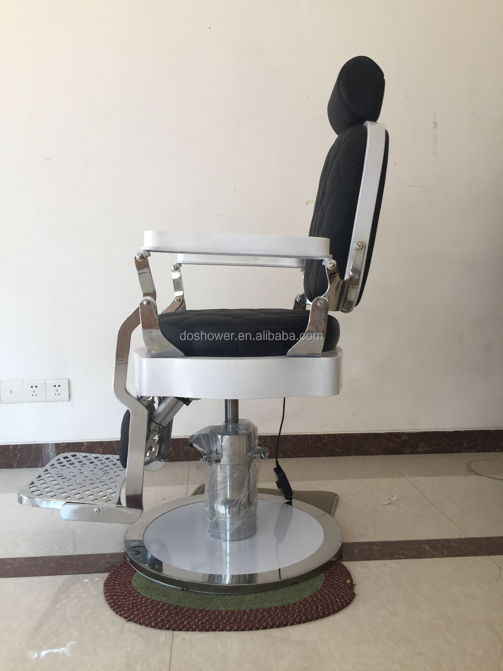 Barber chairs and stations - Doshower Antique Barber Chairs Barber Stations