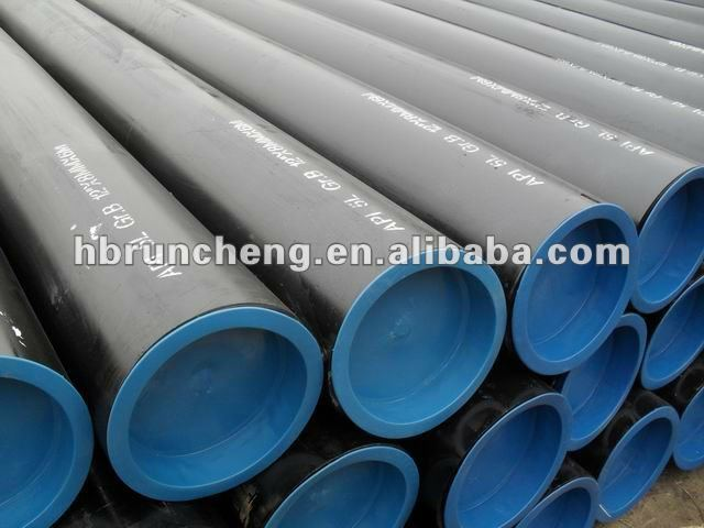 "3"" TPCO original materials API SPEC 5l seamless pipe , factory hot sale , produced as your requirement"