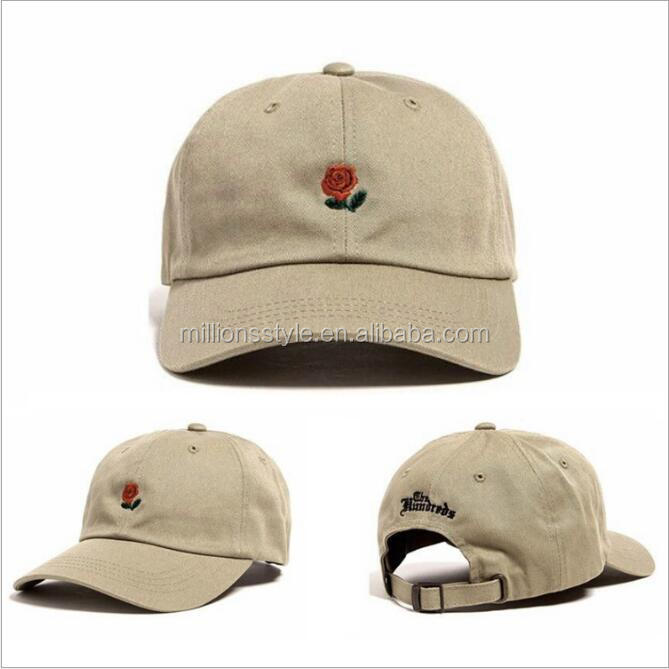 China flower embroidered cap wholesale 🇨🇳 - Alibaba 24d98302ea3d