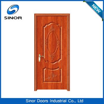 Durable Hollow Core Flush Mdf Interior Door Buy Hollow Core Flush