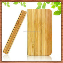 Shenzhen Worknet newest popular bamboo mobile phone case for iphone 6s case