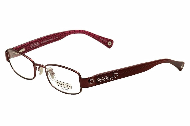 0196e9fd667fc Get Quotations · Coach Eyeglasses