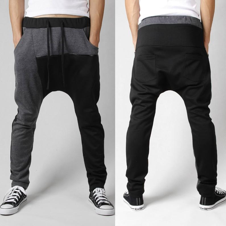 Pantalones de chándal y de vestir para marcar estilo