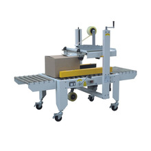 Automatic Carton Box Sealing Machine / Carton Box Packing Machine