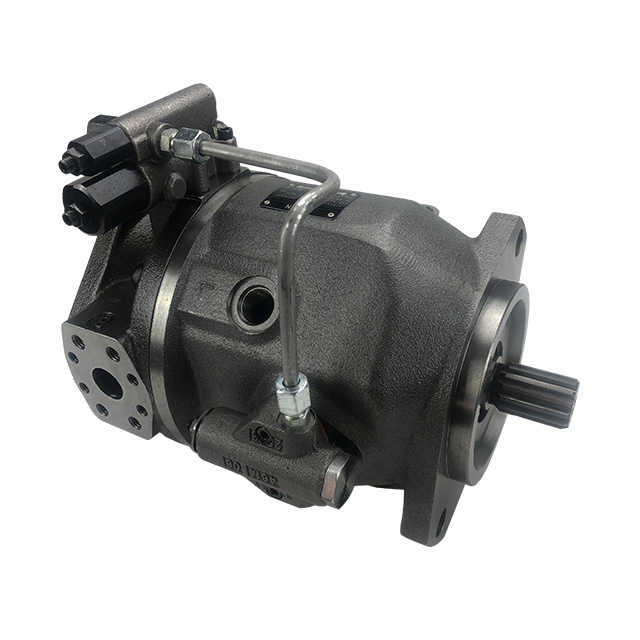 A10v Hydraulic plunger pump for factory use