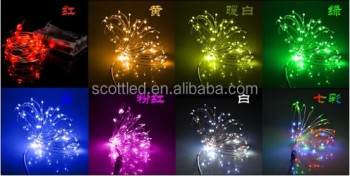 High quality factory price wedding decoration Led String Light