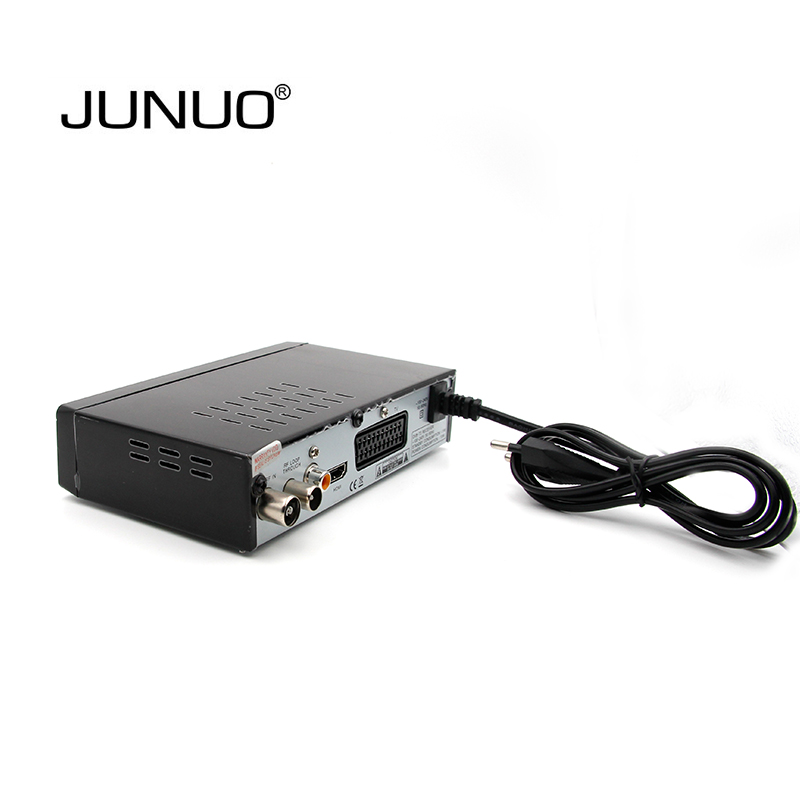 JUNUO china <strong>manufacturer</strong> OEM full HD FTA <strong>set</strong> top <strong>box</strong> digital tv cable receiver tuner dvb-t2