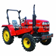 One cylinder mini farm tractor LZ354 35hp 4WD cheap Tractor from China