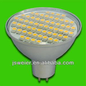 12V /24V 3.5W BASE MR16 LED SPOTLIGHT