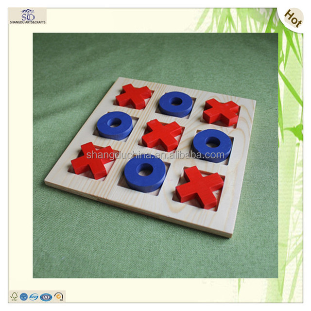 kids crafts die cut shapes square wooden checkerboard