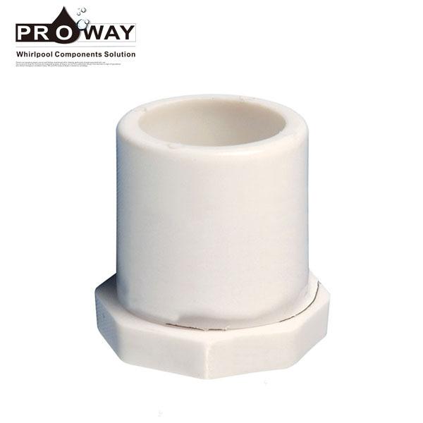 china zhejiang plastic coupling pvc pipe fittings