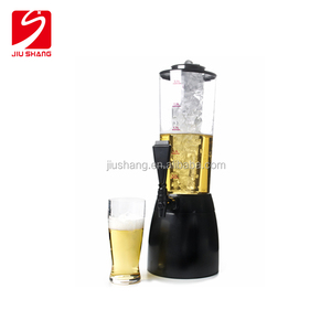 Factory Sell Custom Logo Color Party Life Promotional Cobra Beer Tower