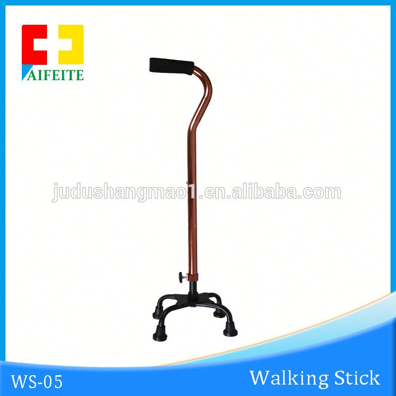 Factory wholesale cheap old man walking stick prices