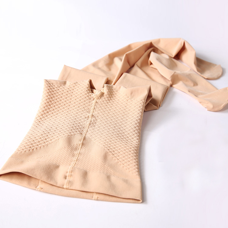 Women Costume Mates Fishnet Tights 100/% Stretch Nylon One Size Fits All TAN NIP