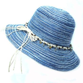Women Summer Beach Hats Outdoor Straw Hat 2018 - Buy Straw Hat ... be2b58187b7