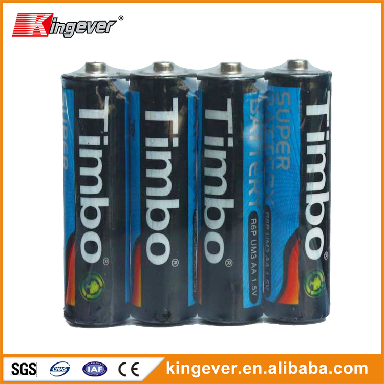 1 5v Um3 Battery R6 Aa Size