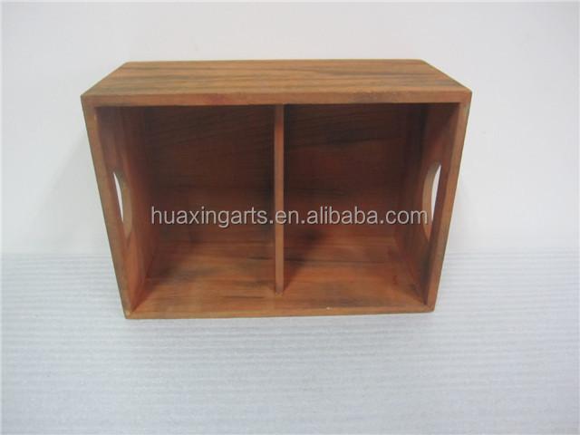 scegliere produttore alta qualita usato casse di legno e usato casse