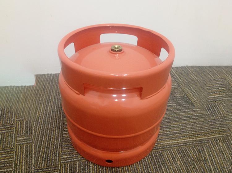 도트 표준 저압 병 6kg 가스 실린더 판매