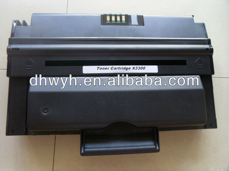 Brand New Laser Toner 106R01411 for Xerox 3300 Compatible