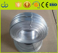 Scourer Raw Material 0.7mm Stainless Steel Scourer Wire