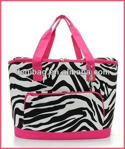 Pink Zebra Tote Bags Supplieranufacturers At Alibaba