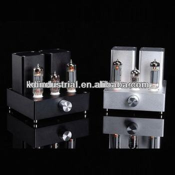 tube amp Small Class A HiFi mini Audio integrated Vacuum Tube Valve Stereo Amps Amplifier