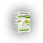 Lifeworth slimming tea detox chai latte matcha tea japan