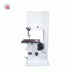 MJ346 wood cutting band saw blade tools band saw machine