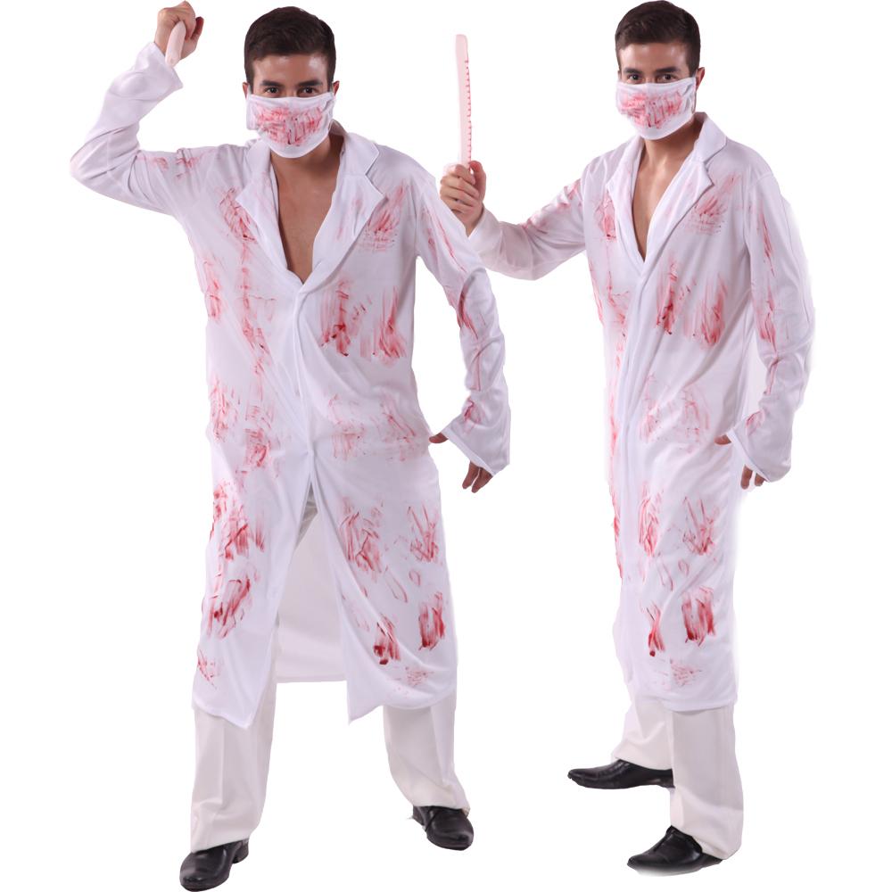 Heisser Verkauf Billiger Mens Halloween Kostume Xxxxl Horrible Halloween Kostum Reizvoller Doktor Kostum Buy Mens Halloween Kostume Xxxxl Horrible