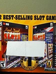 Reel Deal Slots: Adventure / Reel Deal Slots: American Adventure